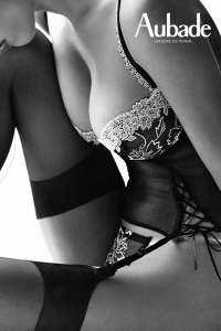 Luxury Lingerie from Aubade