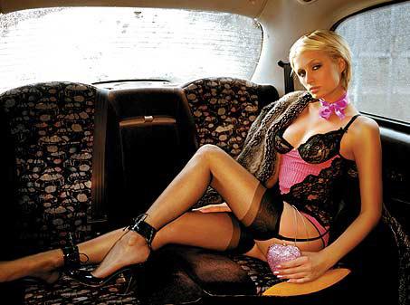 Paris Hilton Lingerie Lawsuit Swimwearandlingerie S Blog