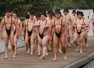 Amish Swimwear ?
