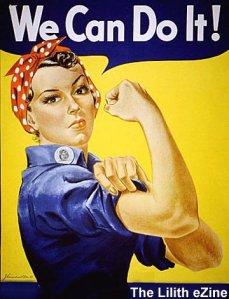 wecandoit-feministposter