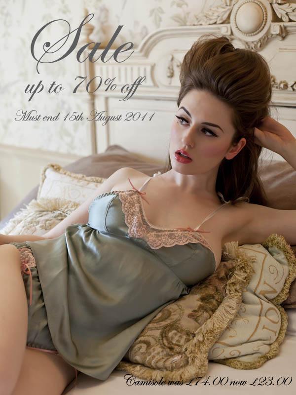 Ayten Gasson Daphne_Camisole_sale