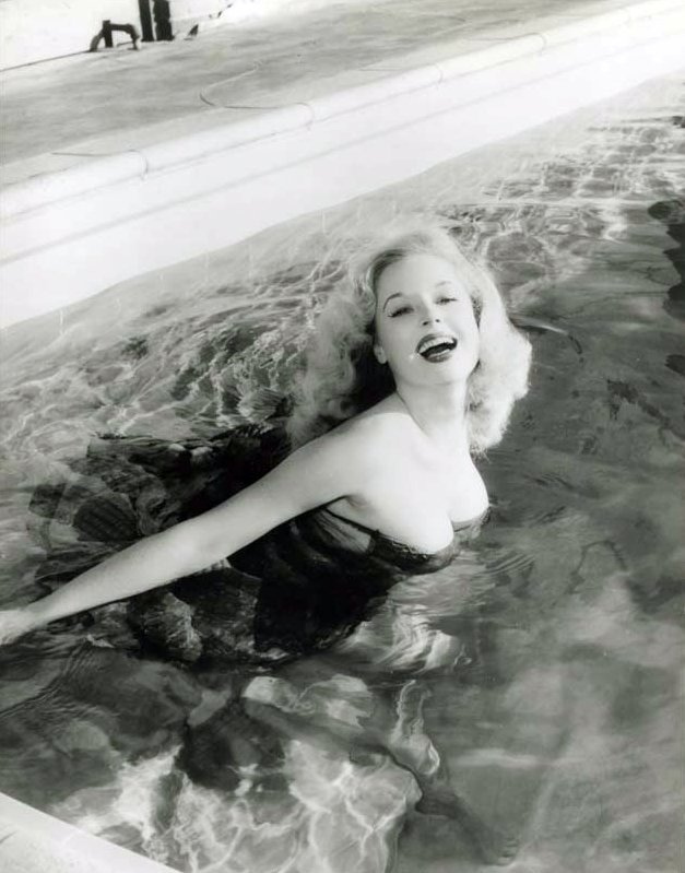 Seems Betty brosmer nude gallery pity, that