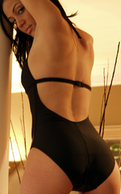 1526-ring-halter-pageant-swimsuit-black-bk-