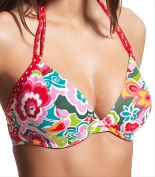 Freya Halter Swimsuit