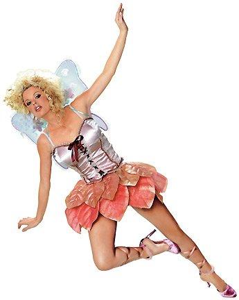 Scary Lingerie Fairy