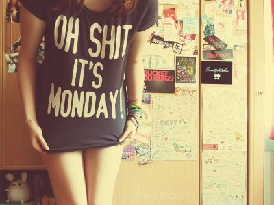 But WHY does everyone hate Mondays so much?