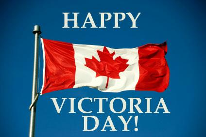"Good old Victoria ensures we get to have an extra day off this weekend! Thank you from the ""not the colonies anymore""!"