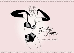 Fraulein Annie: Exquisite Lingerie